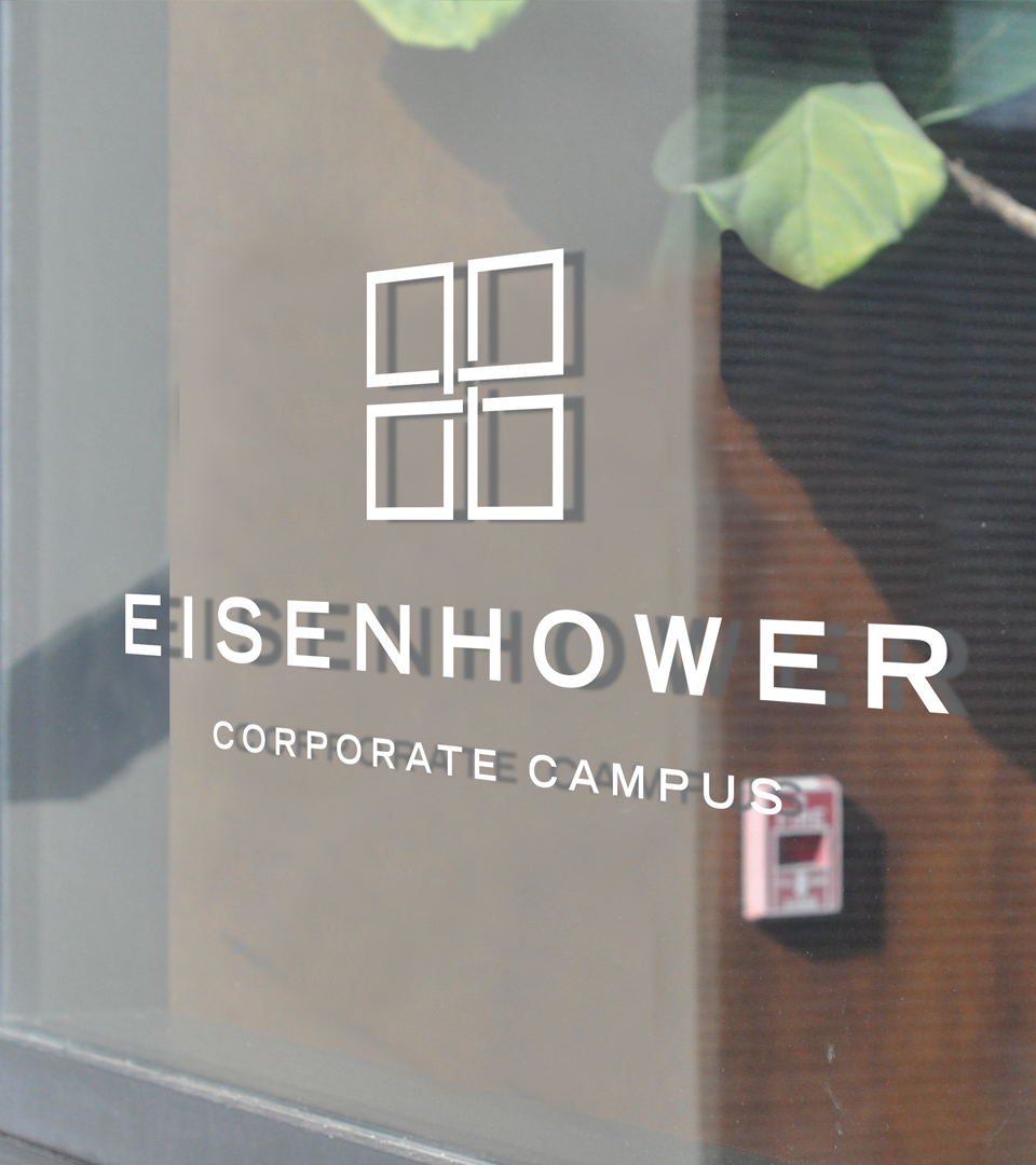 Eisenhower Corporate Campus